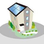 蓄電池house